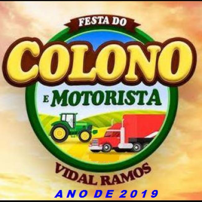 Festa do Colono e Motorista - Segunda Edição